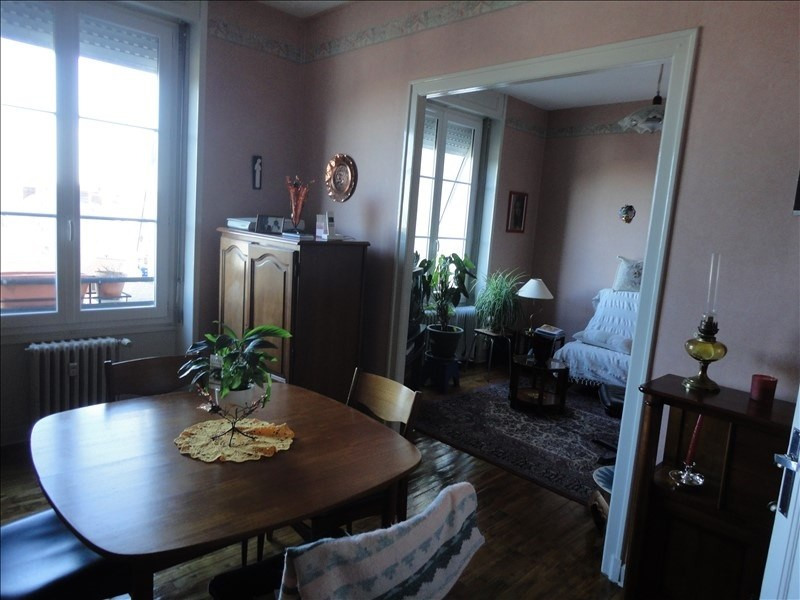 Vente appartement Limoges 99 000€ - Photo 2