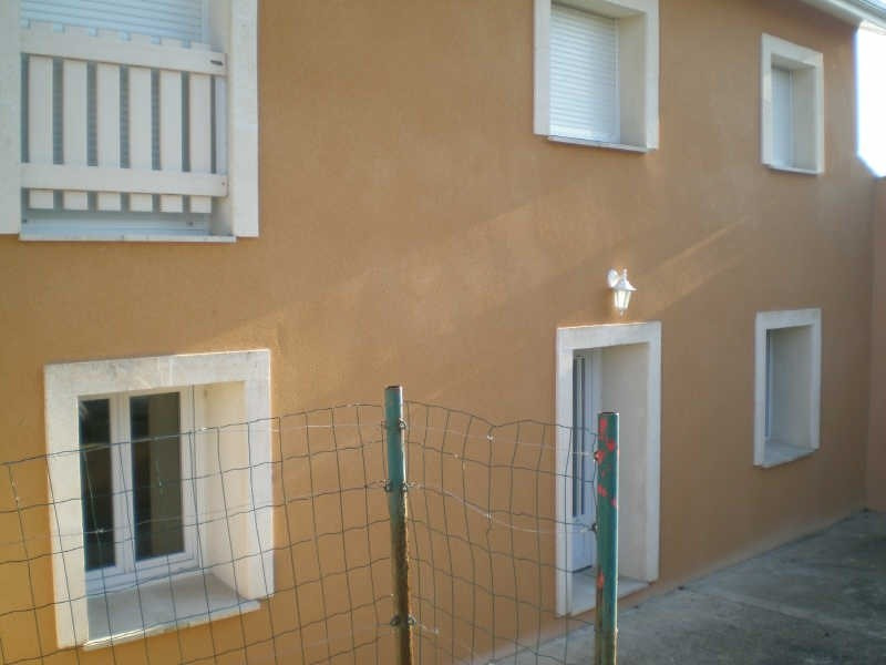 Rental house / villa Blaye 634€ CC - Picture 1