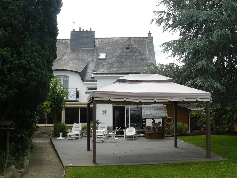 Vente maison / villa Josselin 346 500€ - Photo 1