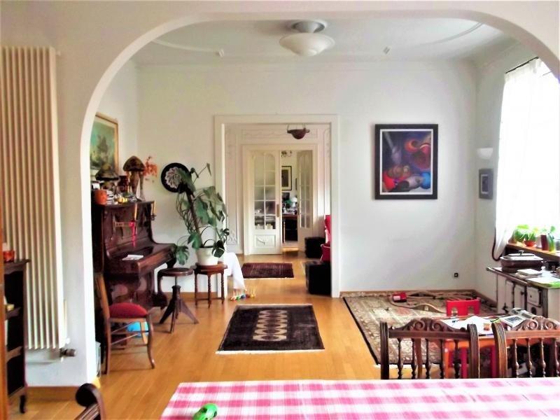 Venta de prestigio  apartamento Strasbourg 684000€ - Fotografía 3