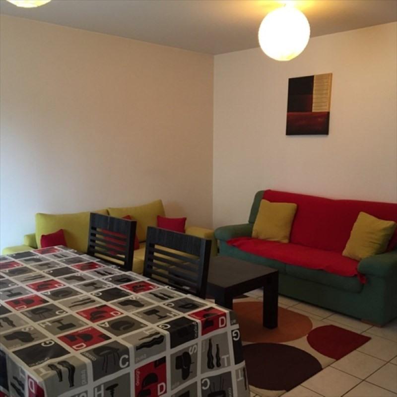 Location appartement Blois 395€ CC - Photo 1