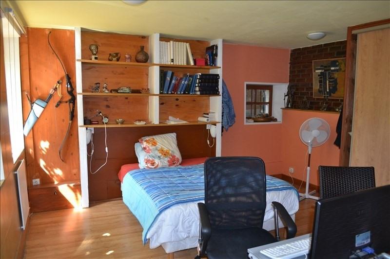 Vente maison / villa Alligny en morvan 133000€ - Photo 7