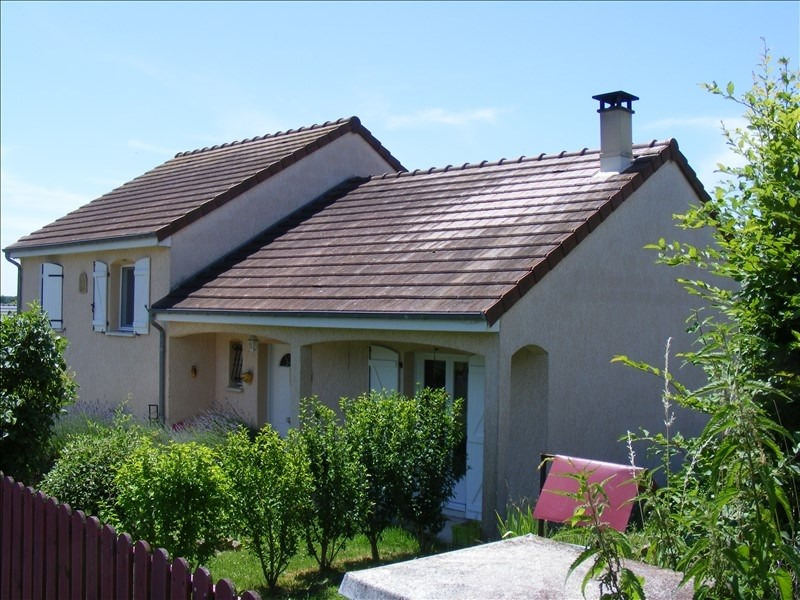 Vente maison / villa Neuilly le real 165000€ - Photo 1