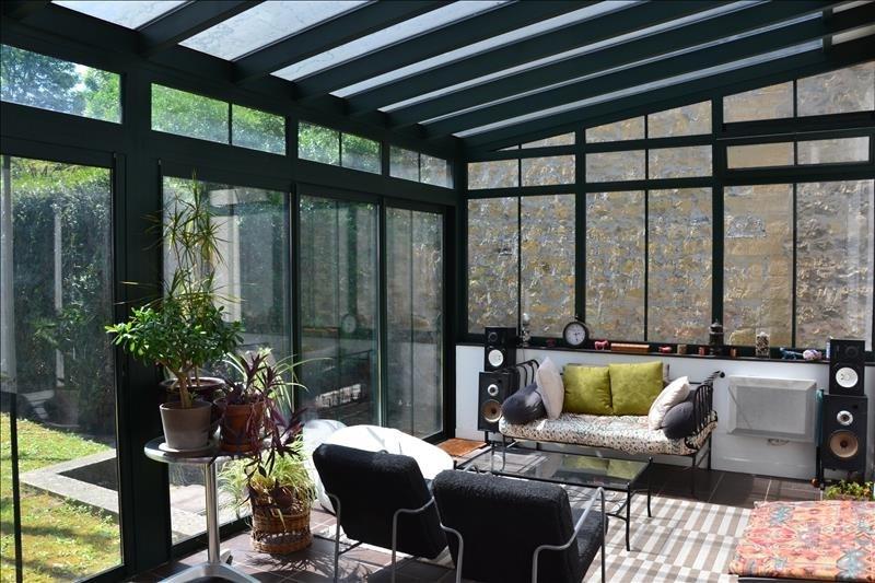 Vente maison / villa Osny 339900€ - Photo 5