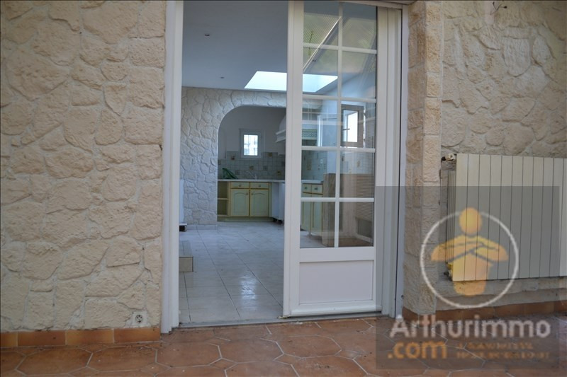 Vente maison / villa Sarniguet 210 000€ - Photo 6