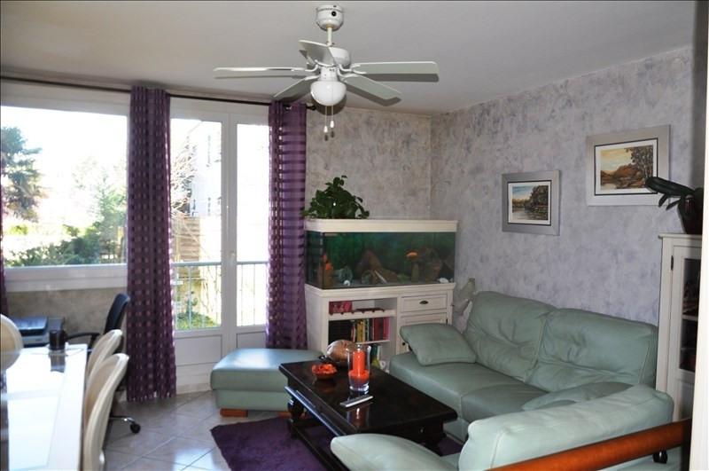 Sale apartment Vienne 174000€ - Picture 1