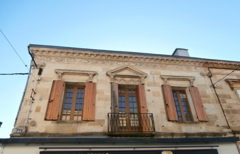 Sale apartment Bergerac 97000€ - Picture 1