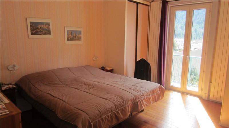 Sale apartment Nantua 120000€ - Picture 8