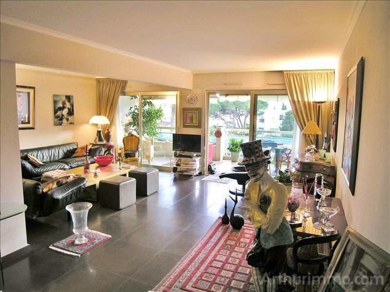 Viager appartement Le golfe juan 100000€ - Photo 4