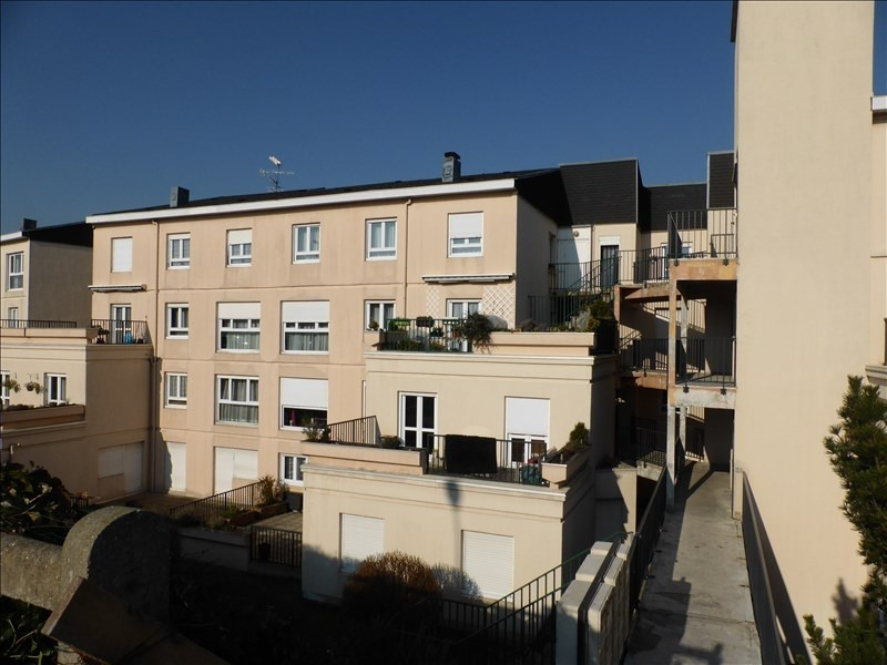 Vente appartement Bethune 99 000€ - Photo 1