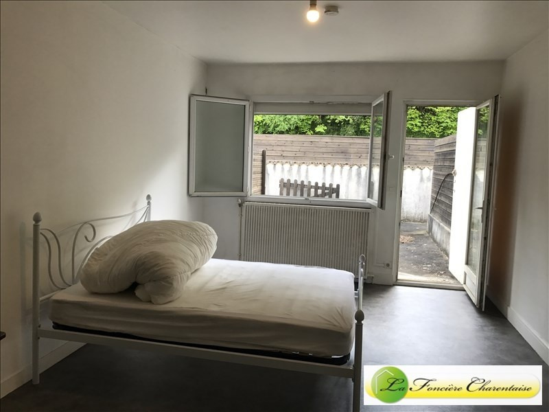 Rental apartment Angouleme 360€ CC - Picture 4