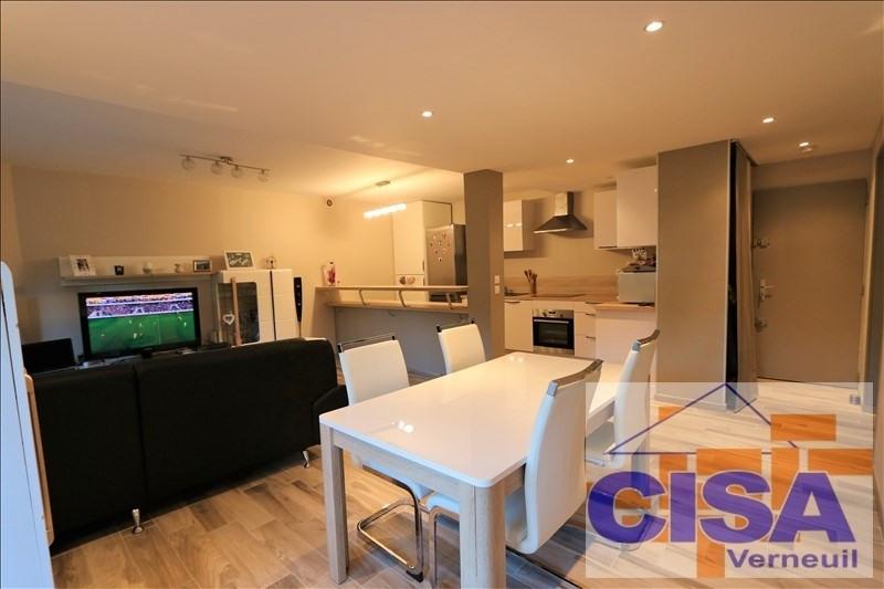 Sale apartment Fitz james 135000€ - Picture 7