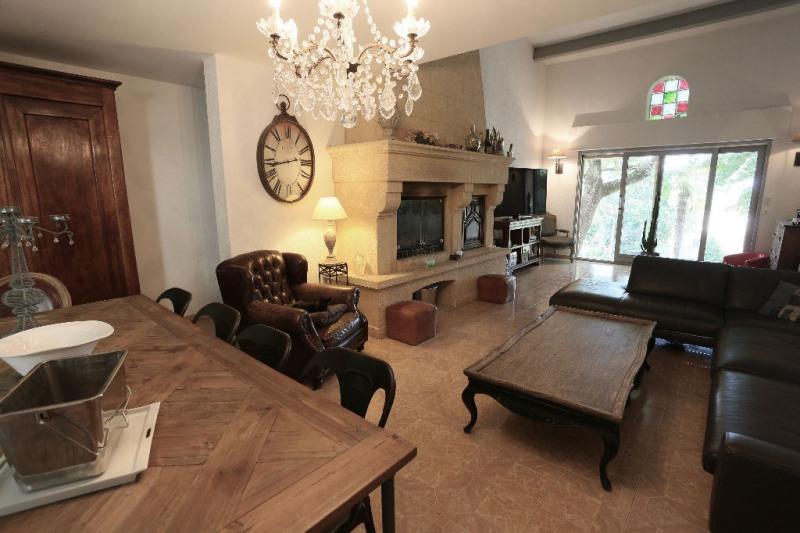Vente maison / villa Les angles 315000€ - Photo 8