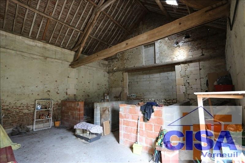 Sale house / villa Cinqueux 349000€ - Picture 7