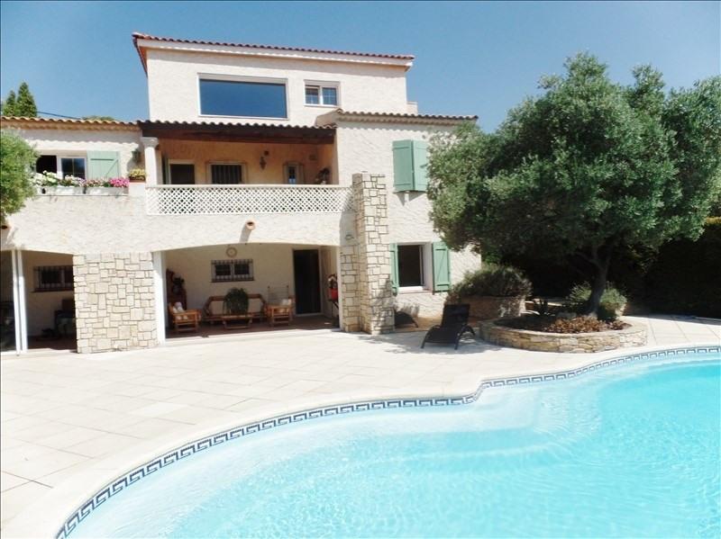 Vente de prestige maison / villa La ciotat 787000€ - Photo 3