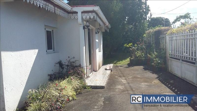 Vente maison / villa Riviere du mat 170000€ - Photo 2