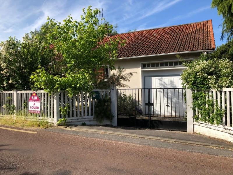 Locação casa Longpont-sur-orge 1215€ CC - Fotografia 10