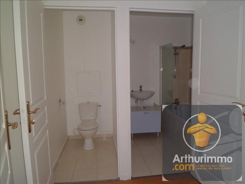Sale apartment Chelles 259000€ - Picture 9