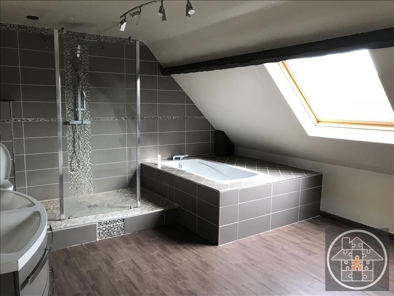 Sale house / villa Le plessis brion 315000€ - Picture 5