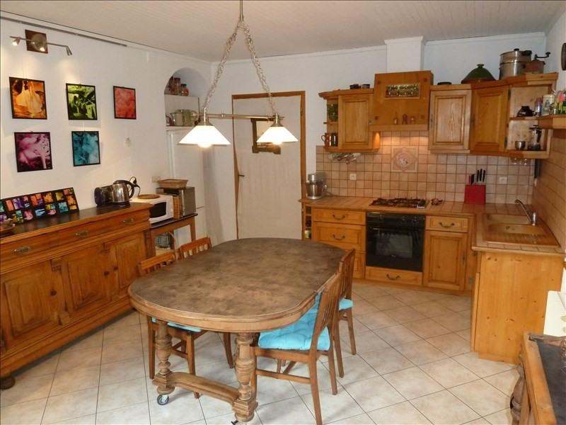 Deluxe sale house / villa Montriond 990000€ - Picture 7