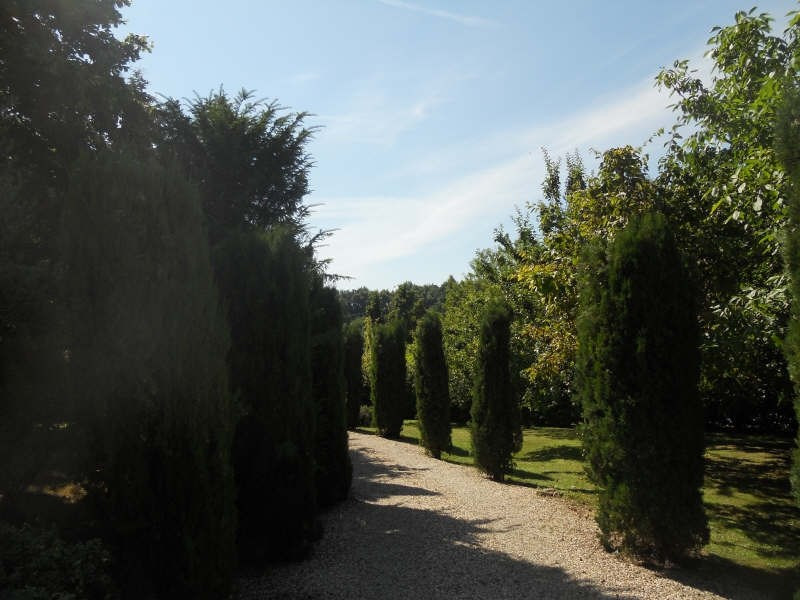 Sale house / villa St andre de cubzac 304000€ - Picture 6