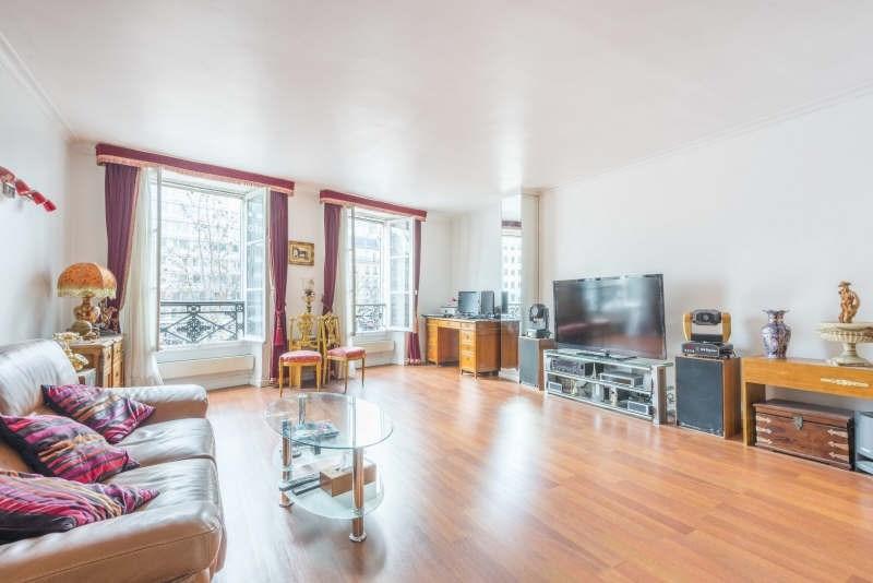 Sale apartment Neuilly sur seine 550000€ - Picture 1