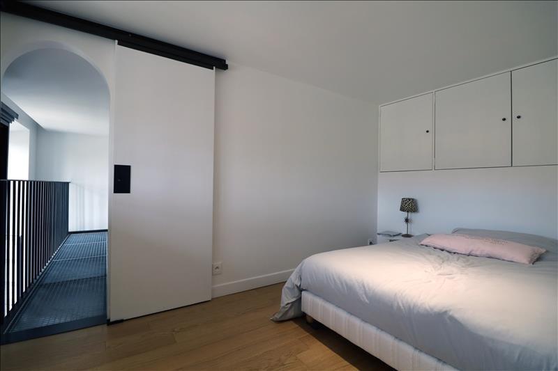 Rental apartment Versailles 1720€ CC - Picture 4
