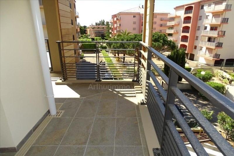 Sale apartment Sainte maxime 532500€ - Picture 7