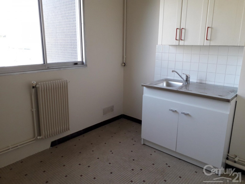 Vente appartement Herouville st clair 46 000€ - Photo 4