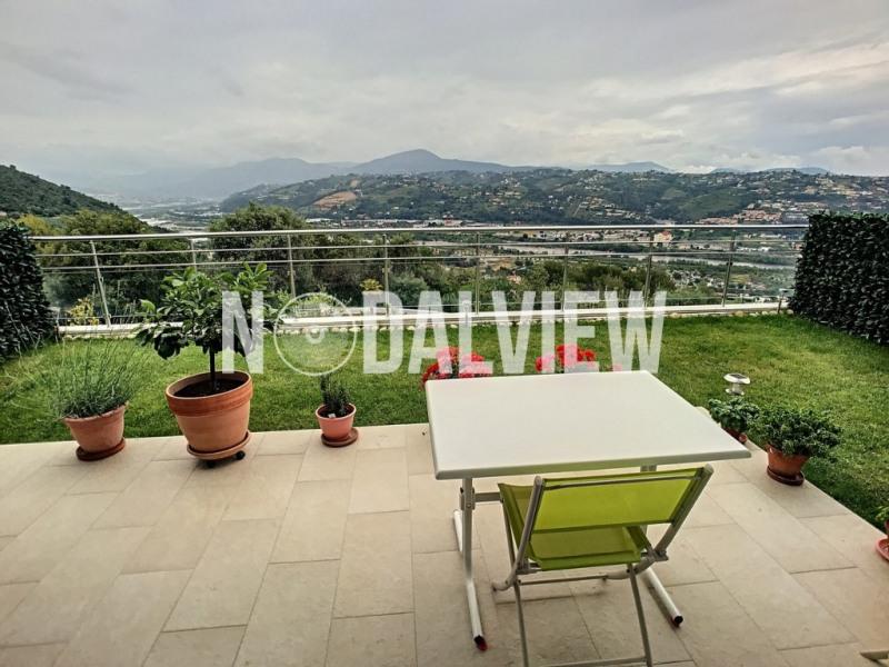 Sale apartment Saint laurent du var 392000€ - Picture 4