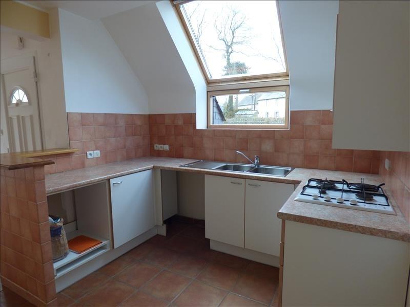 Sale house / villa Pluzunet 151900€ - Picture 4
