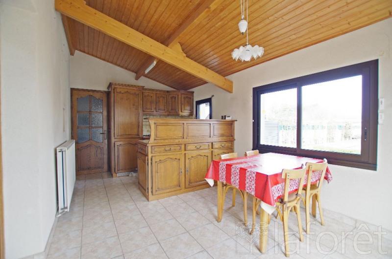 Vente maison / villa Maulevrier 130000€ - Photo 1