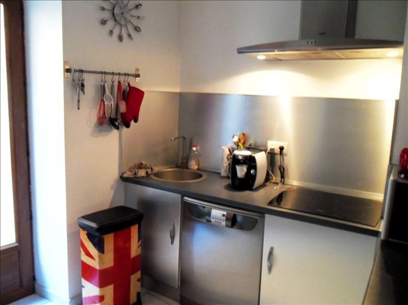 Vendita appartamento Jouques 169000€ - Fotografia 3