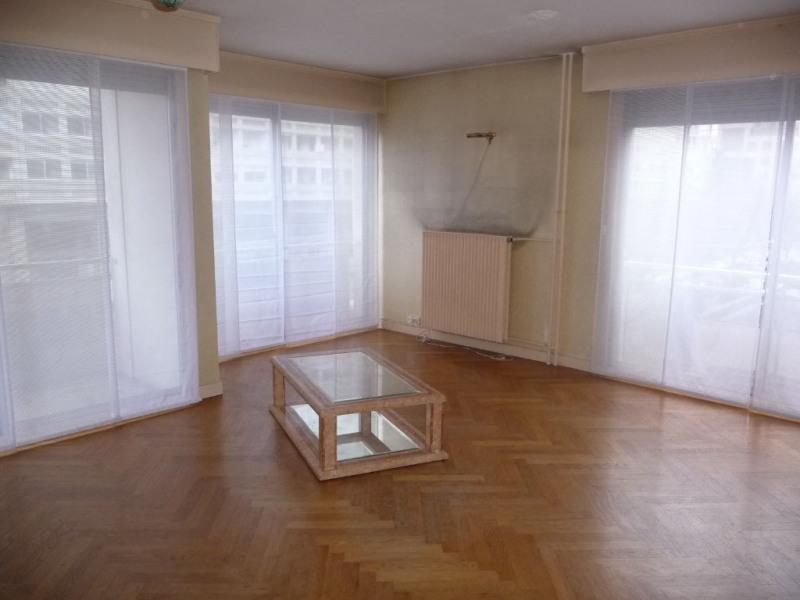 T3 de 79 m² - Secteur Lafayette