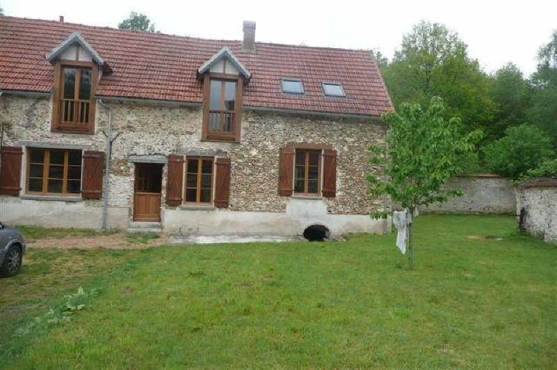 Verkoop  huis Rambouillet 287500€ - Foto 1