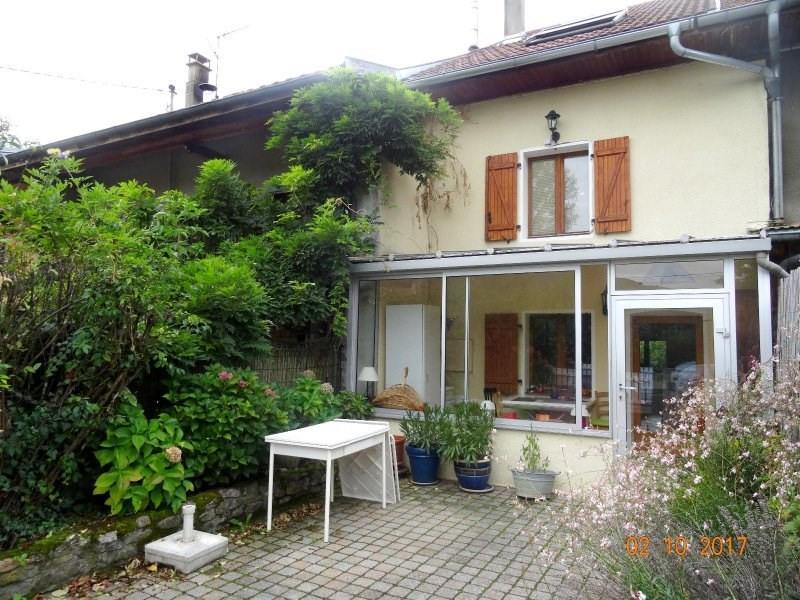Vente maison / villa Feigeres 379000€ - Photo 1