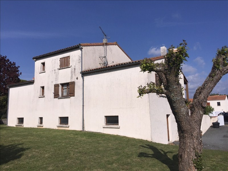 Sale house / villa Royan 409500€ - Picture 2