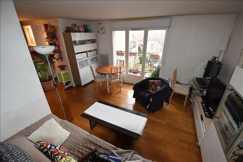 Vente appartement Sartrouville 259500€ - Photo 2