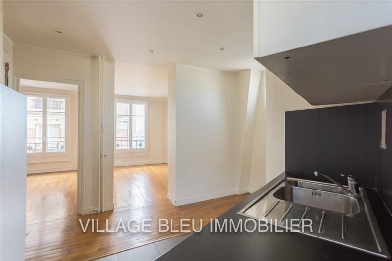 Vente appartement Bois colombes 290000€ - Photo 7