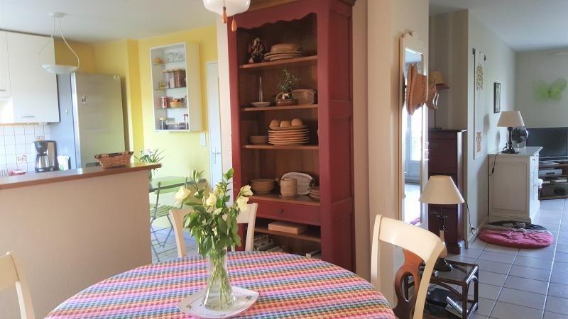 Vente appartement Chennevieres sur marne 323000€ - Photo 5