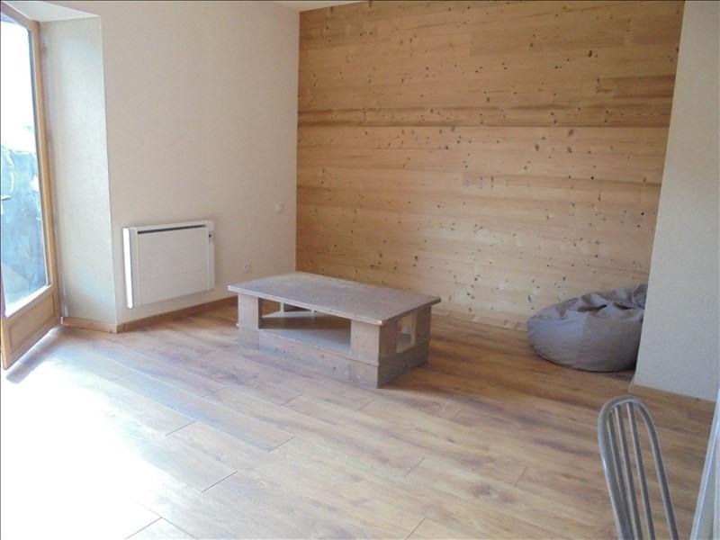 Vente appartement Thyez 185000€ - Photo 7