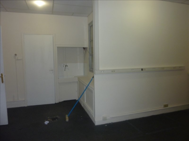 Rental office Marseille 1er 550€ +CH/ HT - Picture 8