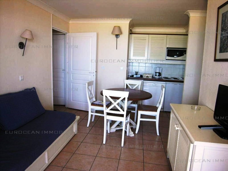 Vacation rental apartment Lacanau-ocean 338€ - Picture 2