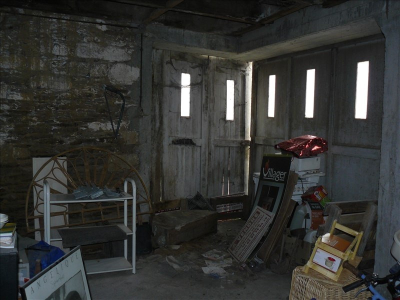 Vente immeuble Josselin 54 500€ - Photo 5