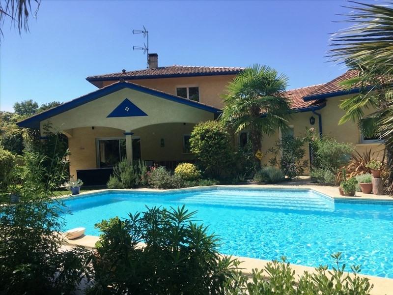 Vente de prestige maison / villa St martin de seignanx 560000€ - Photo 3