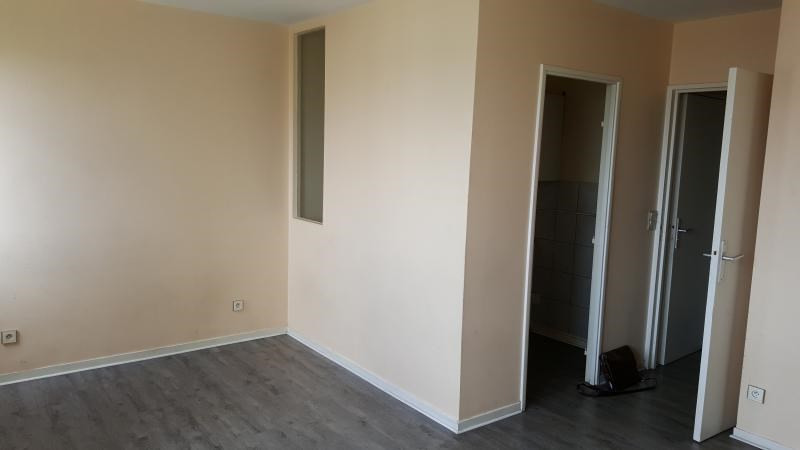 Sale apartment Evry 89 000€ - Picture 3