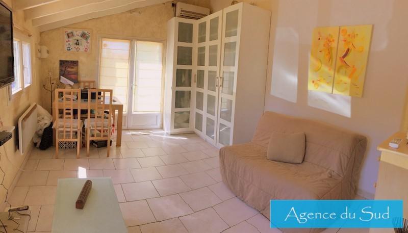 Vente appartement Belcodene 85000€ - Photo 3