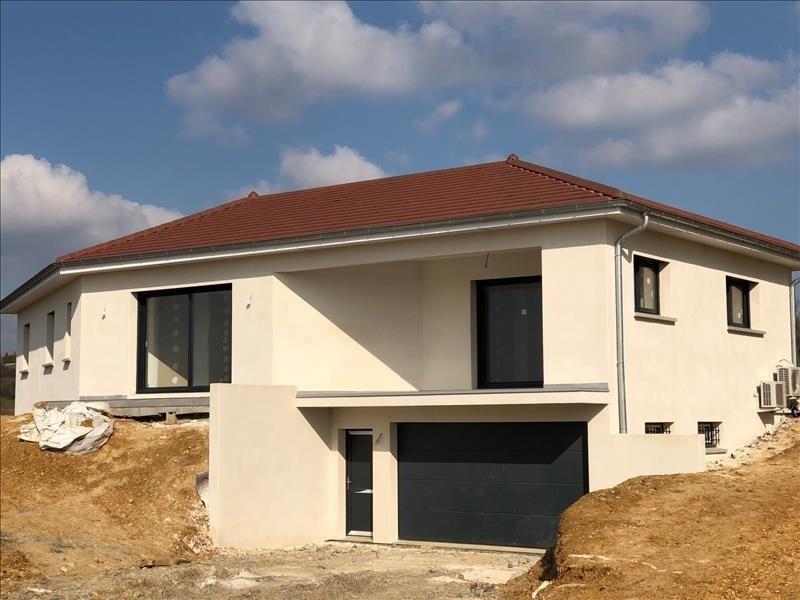 Location maison / villa Les cotes d arey 1315€ CC - Photo 1