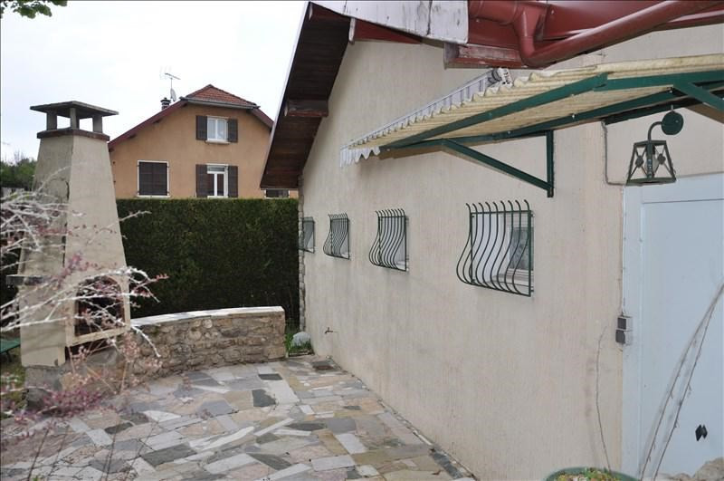Life annuity house / villa Matafelon granges 129000€ - Picture 3