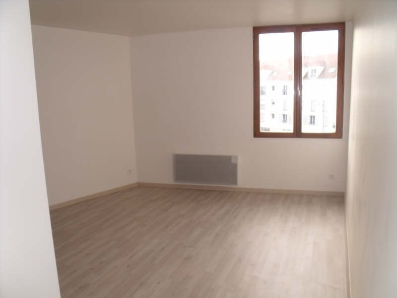 Sale apartment Longjumeau 98 000€ - Picture 5